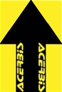 More info Acerbis Arrow
