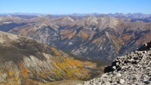 Mt Antero View