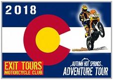 2018 ADV Tour Logo