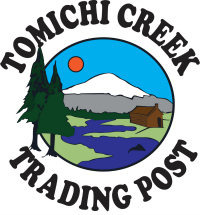 Tomichi-Creek-Trading Post logo