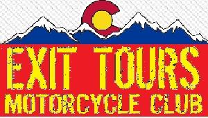 Exit Tours MC Group Facebook