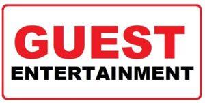 Guest Entertainment