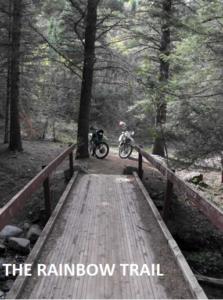 Rainbow Trail Bridge