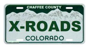 X Roads Colorado