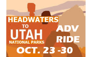 Headwaters to Utah National Parks