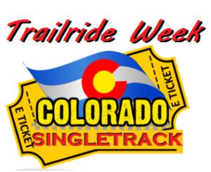 Trailride Week Singletrack