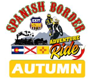Spanish Border Autumn