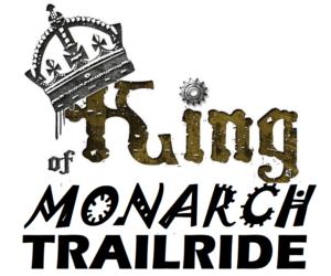 King of Monarch Trailride